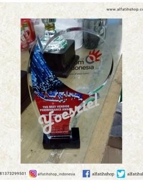plakat telkom indonesia