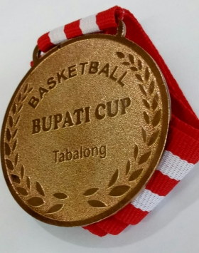 Medali Bupati Cup
