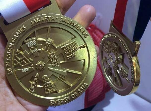 Medali Asian Games
