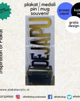 Plakat Fiber Jakarta